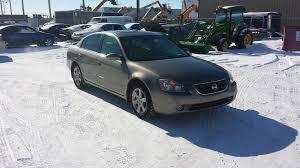 grey nissan altima 2007 nissan altima 2 5 sl gtr auto sales