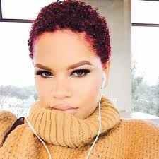 natural hair styles for black women over fifty short natural hairstyle for black women jere haircuts haircut