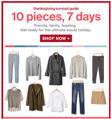 Purpose Of Thanksgiving Day How Top Retailers Are Giving Thanks Thanksgiving Emails In My Inbox