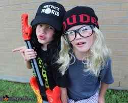 Garth Halloween Costume 22 Amazing Diy Kids Halloween Costumes