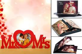 indian wedding gifts for personalised wedding gift ideas for indian couples