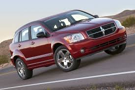 dodge jeep 2007 dodge caliber hatchback review 2006 2009 parkers