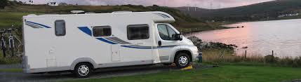 carroll u0026 mcauley motorhome dublin campervan hire irish