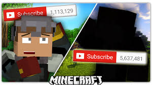 trading places with a famous minecraft youtuber youtube