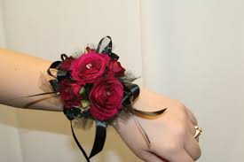 and black corsage the posie shop buy flowers gifts from your local florist in
