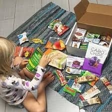 healthy snack delivery 216 best great kids snack box convenient for parents for