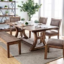 dining room table transitional kitchen dining room tables for less overstock