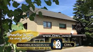 Haus Kaufen Bad Oeynhausen Immobilienservice Owl Bad Oeynhausen Löhne Herford Bad