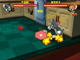 tom jerry fists furry game free download version