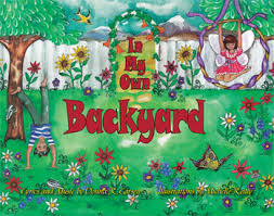 Backyard Song Welcome To In My Own Backyard It U0027s A World Of Its Own