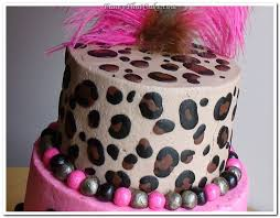 best 25 cheetah print cakes ideas on pinterest leopard print