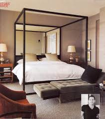 four poster beds u2014 sarah catherine design