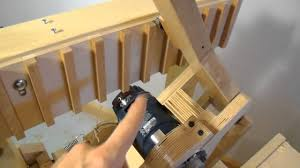 Finger Joints Woodworking Plans by Finger Joints With The Pantorouter Youtube