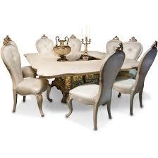Michael Amini Dining Room Set Aico Michael Amini Platine De Royale 84