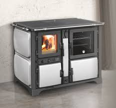 wood range cooker for boilers bosky country thermorossi videos