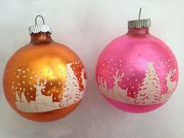 389 best vintage shiny brite ornaments for sale images on