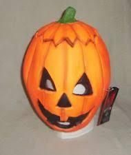 pumpkin mask pumpkin mask ebay