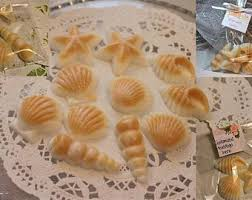 seashell soaps party favor seashell soaps soap favors shower favor