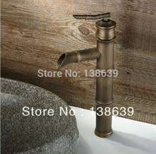 Antique Faucets For Sale Popular Bamboo Waterfall Faucet Buy Cheap Bamboo Waterfall Faucet
