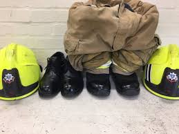 Firefighter Station Boots Canada by Rbfrs Twitter Search