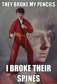 Karate Kyle Memes - the 13 funniest exles of karate kyle from memes and funny or die