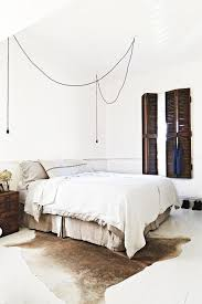 French Industrial Bedroom 5 Of Our Favorite New Lighting Trends Apartment Therapy