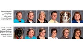 high school year books blaine high school yearbook photos salute staff two legged and