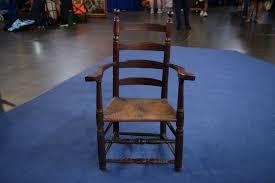 Milwaukee Chair Company Appraisals Antiques Roadshow Pbs