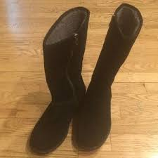 size 12 womens ankle boots australia s ugg shoes ankle boots booties on poshmark