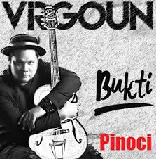 tutorial gitar lagu virgoun bukti chord gitar virgoun bukti arie pinoci