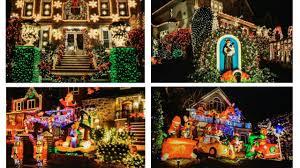 dyker heights christmas lights tour 2017 dyker heights christmas lights xplore buenos aires