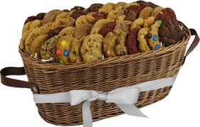 cookie basket cookie gifts brownie gifts corporate gift baskets