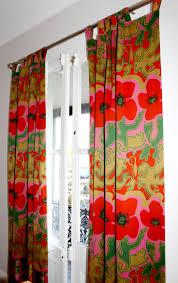 poppy home decor floppy poppy u0027 curtains i cannot deny my love for this sanderson