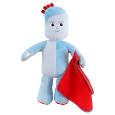 night garden large talking igglepiggle soft toy 15 00