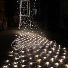 Outdoor Net Lights Free Shipping 1 5mx1 5m 100 Led Outdoor Net Lights