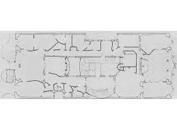 Casa Batllo Floor Plan Antoni Gaudi Swapnil Shrivastav