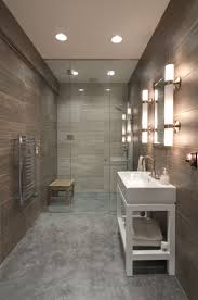 shower tile shower ideas for small bathrooms beautiful concrete