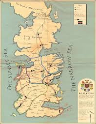 Essos Map Steampunk Westeros Map Westeros Pinterest Westeros Map And