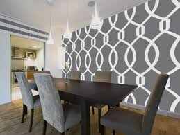 Painting For Dining Room by White Dining Furniture Sets Futuristic Plastic Chairs Paint Color