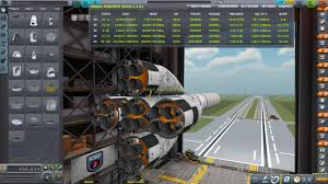make a soyuz rocket capsule and launcher mods allowed