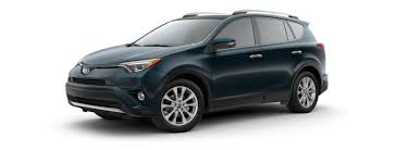 toyota rav4 2018 toyota rav4 crossover suv the right choice for any adventure