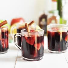 best thanksgiving cocktail thanksgiving sangria the chic site