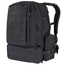 amazon 125 laptop black friday amazon com condor 3 day assault pack black 3038 cubic inch