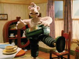 wrong trousers wallace gromit wiki fandom powered wikia