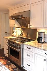 Kitchen Granite Design Blue Pearl Granite Countertop White Kitchen Cabinets With
