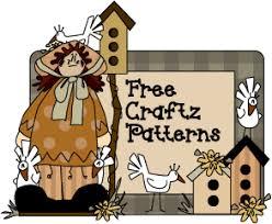 free wooden craft patterns plans diy free