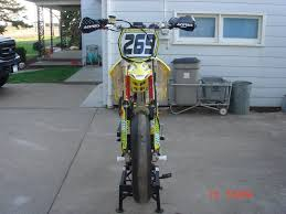 anyone have any pics of their rmz 450 page 5