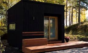 flat pack homes swedish flatpack homes in large medium small and xxs treehugger