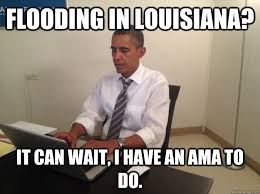 It Can Wait Meme - please can we just talk about rart ama obama quickmeme