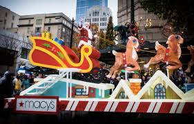 seattle s my macy s day parade vip ticket package giveaway